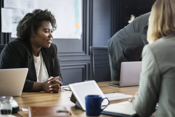 Tell Me About It: 7 Open-Ended Interview Questions and Their Responses