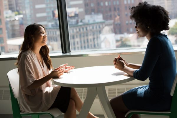 Seven Ways to Say You're Actively Listening