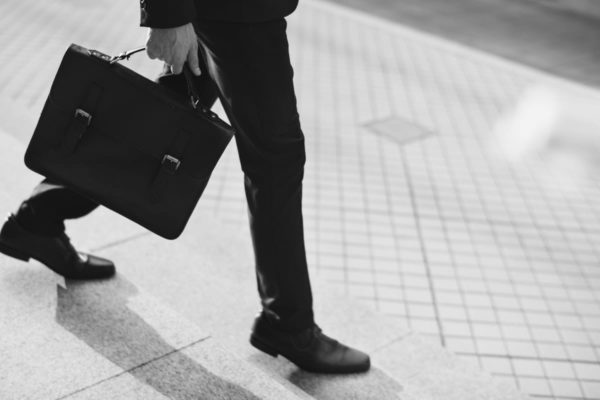 Forgetting Something? Preparing for Your First Day at a New Job