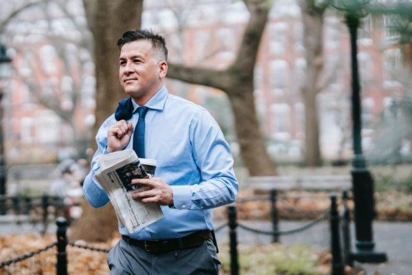 Has Business Casual Fallen Out Fashion? Why Your in-Office Dress Code Policy Deserves a Second Look