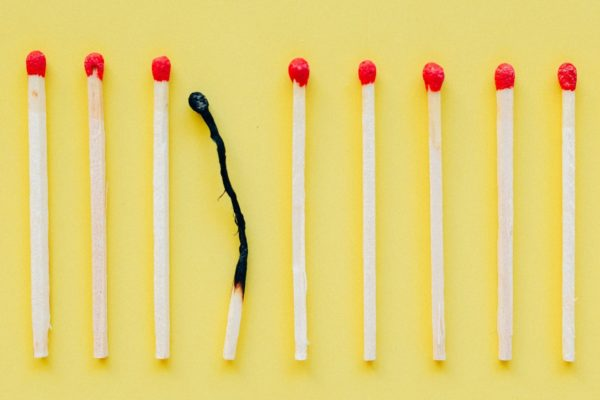 9 Little Things That Lead to Big Employee Burnout