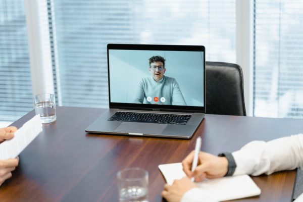 The Pros and Cons of Video Interviewing