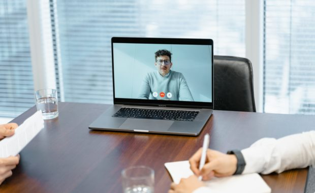 video interviewing and video resumes are they helpful for employers or an additional risk? Staffing agency, recruiters, hiring help, talent acquisition tips, employment agnecy, job search