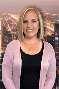 Whitney Heinrichs, Director of Talent Acquisition, Bridge Personnel Services, Staffing Agency, Direct Hire Recruiting Manager, Staffing Solution Division,