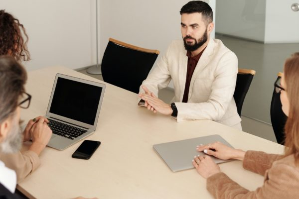 Made a Mistake in an Interview? Here's How to Recover